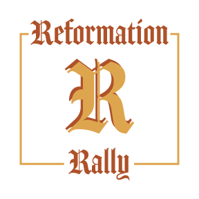 Reformation Rally final logo
